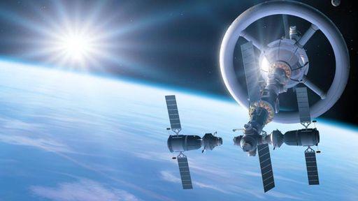 Gravidade artificial pode sair da ficção científica e se tornar uma realidade