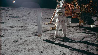 NASA está voltando à Lua, mas inicialmente com exploradores robóticos