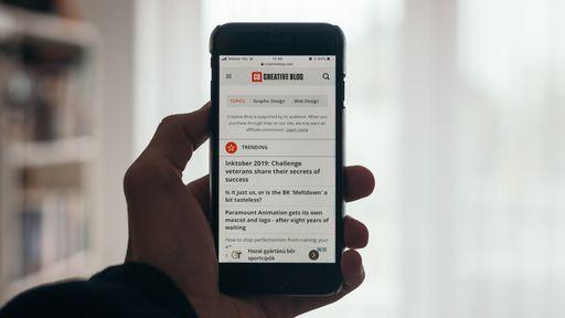 Como trocar o navegador padrão do iPhone