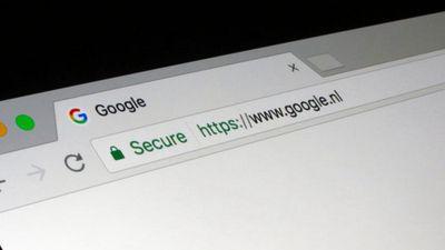 Com HTTPS virando padrão, Chrome vai parar de sinalizar sites seguros