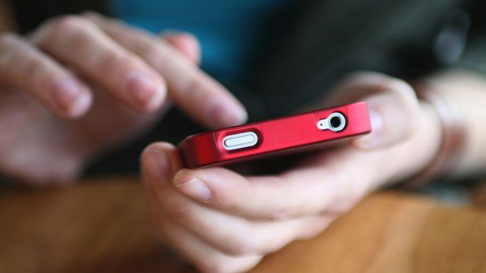 Como enviar mensagens mesmo sem sinal de celular?