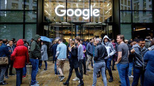 Meredith Whittaker, líder de protestos contra a Google, deixou a empresa