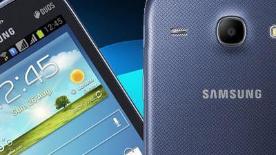 Galaxy Core: Samsung lança novo smartphone Android dual-SIM e com tela menor