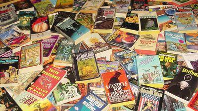 Site permite que pessoas doem e recebam livros de graça