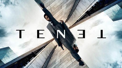 Tenet | Christopher Nolan está feliz com a bilheteria de lançamento na  pandemia - Canaltech