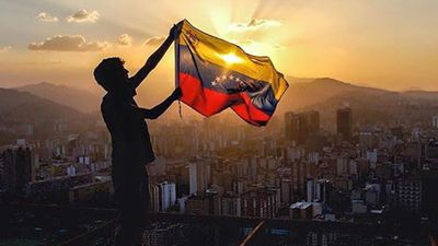 Proibido esquecer a Venezuela