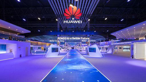 Histórico: Huawei fecha trimestre como a maior fabricante de celulares do mundo