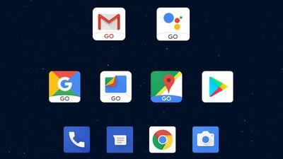 MWC 2018   Veja quais aparelhos vão receber o Android Oreo Go e o One