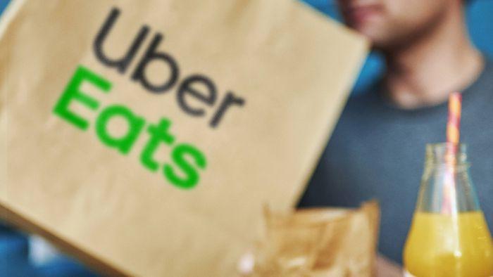 Clientes do Uber Eats já arrecadaram R$ 420 mil em doações para restaurantes