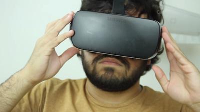 Samsung anuncia dois novos headsets de realidade virtual e aumentada