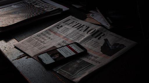 4 apps para ler revistas e jornais digitais
