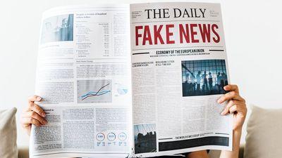 Infográfico dá dicas de como combater fake news na internet