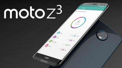 Moto Z3 Play tem mais detalhes revelados em novo vazamento