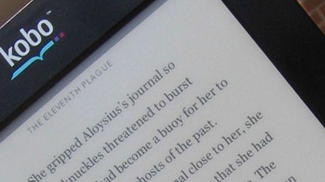 29df9bc14 Conheça o Kobo Touch, leitor de livros digitais da Livraria Cultura -  Gadgets