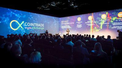 Cripto-exchange Cointrade pretende faturar US$ 75 milhões em seu primeiro ano