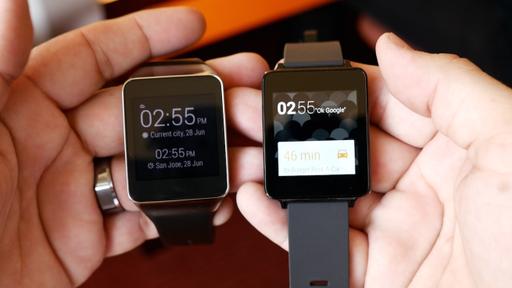 Samsung Gear Live e LG G Watch passam pelo desmonte do iFixit