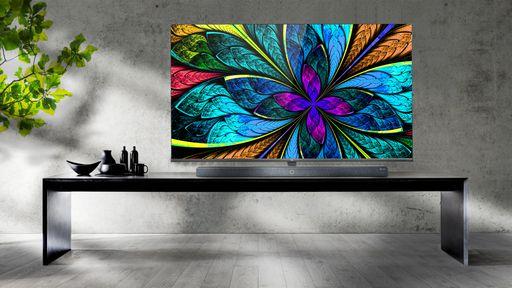TCL anuncia TV 8K para o mercado brasileiro; três modelos 4K também chegam