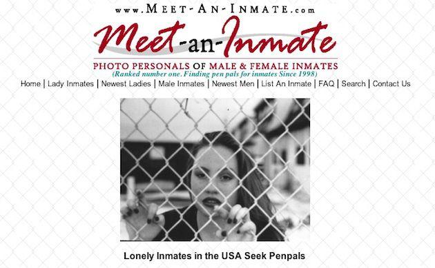 Meet-an-Inmate
