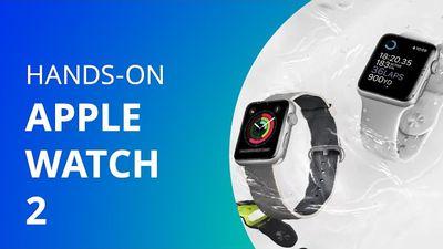 Apple Watch 2: grandes mudanças por dentro [Hands-on]