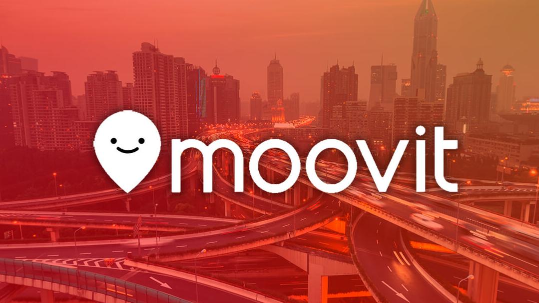 Como usar o Moovit para ver rotas dos ônibus em tempo real