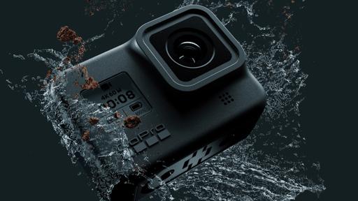 GoPro Hero 8 Black por menos de R$ 2.000, é o menor preço já registrado!
