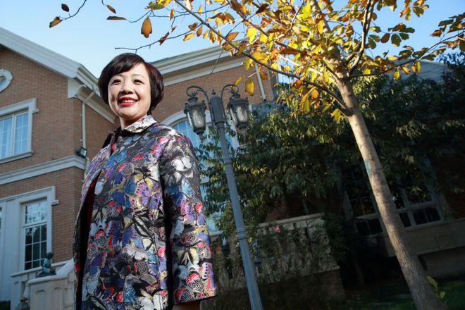 Gina Qiao assume a divisão de dispositivos móveis da Lenovo para otimizar as vendas dos aparelhos sobretudo na China