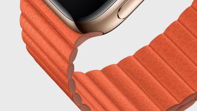 Novas pulseiras para Apple Watch chegam ao Brasil por até R$ 4,3 mil