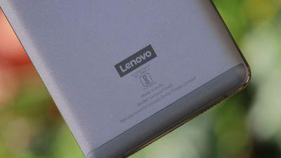 Próximo smartphone da Lenovo pode ter tela que ocupa 95% do aparelho