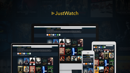 JustWatch: app indica em qual plataforma streaming um filme ou série se encontra