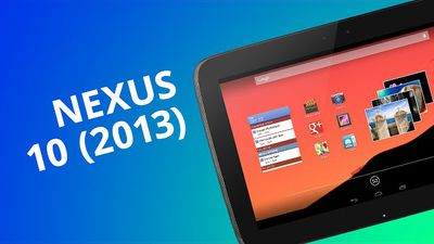 Nexus 10 (2013) [Análise]