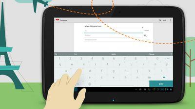 Teclado virtual vazou dados de 31 milhões de usuários