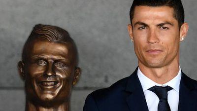 EA retira Cristiano Ronaldo de canais sociais de FIFA 19