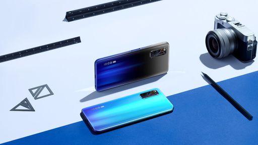 Novo celular da chinesa Vivo é confirmado com tela inédita e Snapdragon 870