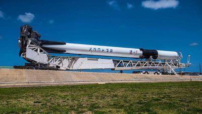 Falcon 9 com Block 5, lançado dia 11, marca o 25º retorno bem-sucedido da SpaceX