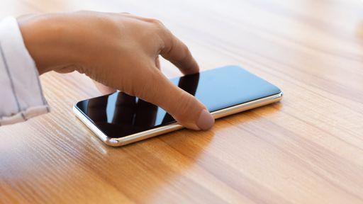 Como silenciar ligação de número desconhecido no iPhone
