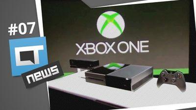 Tudo sobre o Xbox One, Flickr, sonegação da Apple, Twitter e muito + [CT News #7