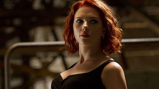 Scarlett Johansson processa Disney por lançamento de Viúva Negra no streaming