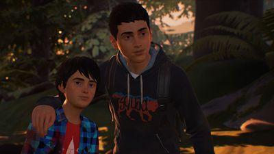 Life is Strange 2 ganha trailer de lançamento cheio de mistérios e emoção