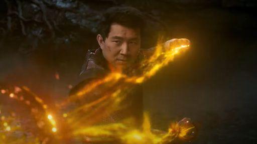 Novo trailer de Shang-Chi mostra o lendário dragão Fin Fang Foom! Assista