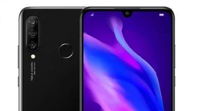 Huawei nova 4e | A poucos dias, smartphone aparece em imagens vazadas