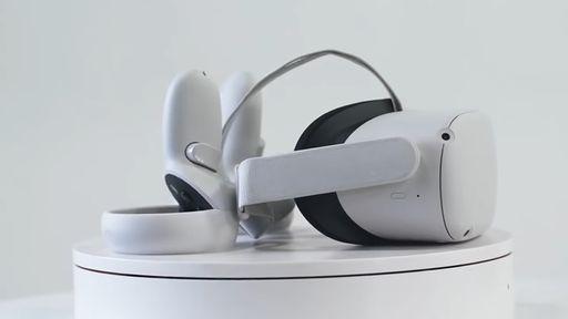 """Facebook cria comando """"hey, Facebook"""" para Portal e Oculus Quest 2"""