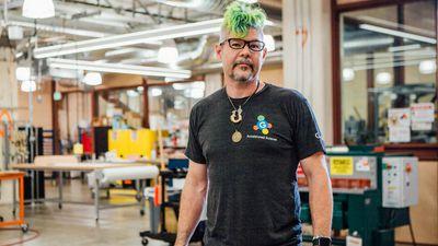 Rich DeVaul, executivo da Google X, deixa a empresa após acusação de assédio