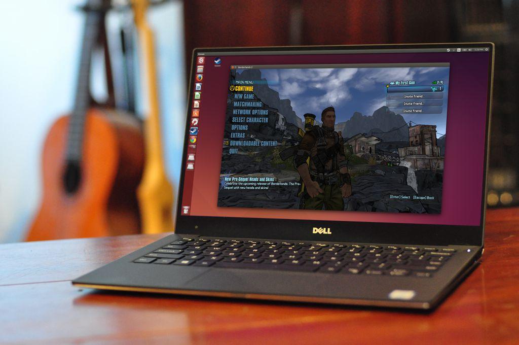 A Dell é praticamente a única fabricante a comercializar computadores com o Linux instalado; mesmo assim, o sistema é uma excelente pedida para quem quer dar nova vida a um PC que não dá mais conta do Windows