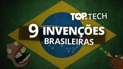 Invenções brasileiras que mudaram o mundo [Top Tech]