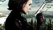 """Confira o novo trailer de """"Resident Evil 5: Retribuição"""""""