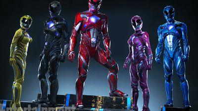 Novo trailer de Power Rangers agrada fãs da franquia