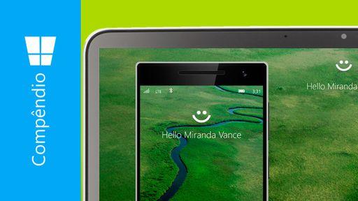 Windows Hello será compatível com os sistemas Android e iOS