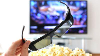 Morre mais uma tecnologia: TVs 3D deixam de ser fabricadas