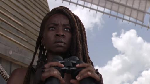 Com Michonne de saída, The Walking Dead ganha trailer mostrando décima temporada