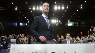 Cambridge Analytica | Os principais momentos do depoimento de Mark Zuckerberg